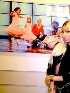 Nicki Minaj on Ellen