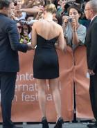Scarlett Johansson at Torontof International Film Festival