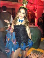 Celebrity Halloween Pictures