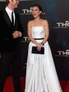Natalie Portman 'Thor:Dark World' Premiere