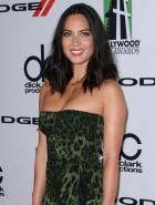 Olivia Munn cleavage