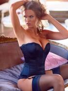 Rachel Mortenson lingerie