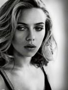 Scarlett Johansson Esquire