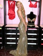 Candice Swanepoel Fantasy Bra