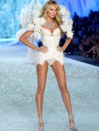 Candice Swanepoel Victoria's Secret Fashion Show 2013