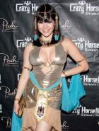 Celebrity Halloween 2013