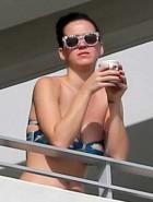 Katy Perry bikini top