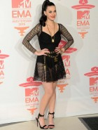 Katy Perry MTV EMA's 2013