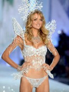 Lindsay Ellingson Victoria's Secret Fashion Show 2013