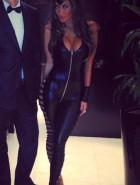 Nicole Scherzinger catwoman