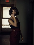Selena Gomez Flaunt Magazine