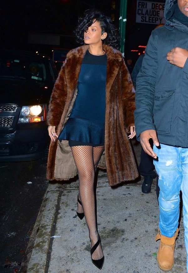 Where to buy a mink coat inexpensively 3