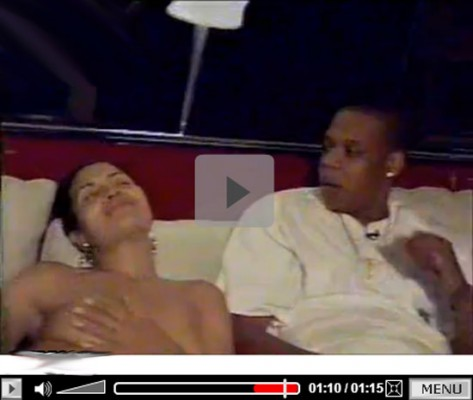 Jay z sex tapes