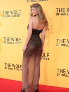 Amy Willerton hot see through dress