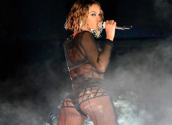 Sorry, that beyonce nude ass consider