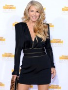 Christie Brinkley 50th Anniversary of the SI Swimsuit Issue