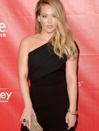Hilary Duff hot and single