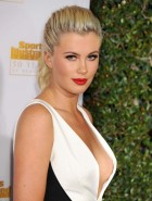Ireland Baldwin 50th Anniversary of the SI Swimsuit Issue