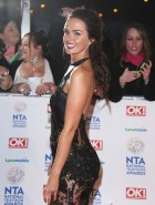 Jennifer Metcalfe see through