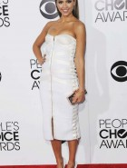 Jessica Alba 2014 People's Choice Awards
