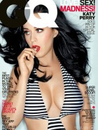Katy Perry GQ magazine