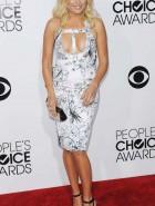 Malin Akerman People's Choice Awards