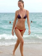 Olga Kent bikini pictures