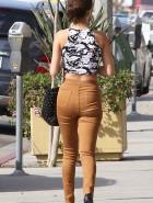 Selena Gomez tight jeans