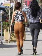 Selena Gomez tight jeans