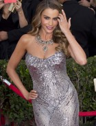 Sofia Vergara 20th Annual SAG Awards