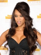 Tyra Banks 50th Anniversary of the SI Swimsuit Issue