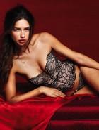 Adriana Lima Valentine Day