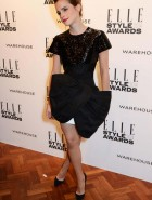 Emma Watson ELLE Style Awards 2014