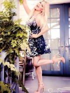 Jessica Simpson Swimsuit Photoshoot