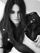 Kendall Jenner W Magazine