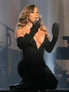 Mariah Carey BET Honors