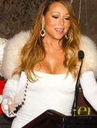 Mariah Carey boobs