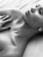 Miley Cyrus W Magazine