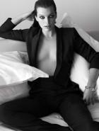 Milla Jovovich W Magazine
