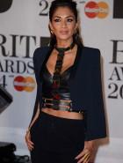 Nicole Scherzinger BRIT Awards