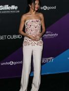 Selena Gomez at Variety's unite4:humanity