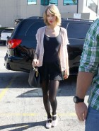 Taylor Swift dance studio