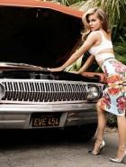 Carmen Electra FHM