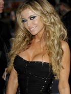 Carmen Electra at the 6th Annual Revolver Golden Gods Awards