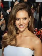Jessica Alba 2014 MTV Movie Awards