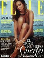 Miranda Kerr Elle Spain