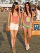 Victoria Justice Coachella