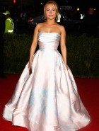 Hayden Panettiere Met Gala