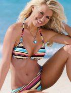 Rachel Reynolds Bikini