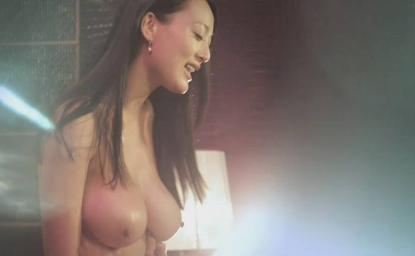 Danielle Wang Sex Video From Due West Our Sex Journey Movie